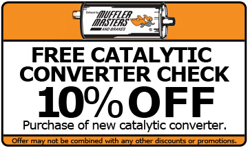 Catalytic Converter Check